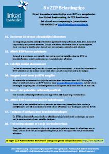scrnshot leaflet belastingtips